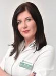 Сологова Екатерина Александровна