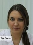 Солоницына Ольга Сергеевна