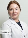 Соловьева Ольга Львовна