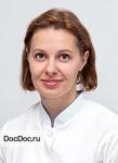 Степанищева Юлия Борисовна