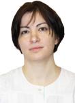Тарасова Асиат Тамерлановна