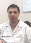 Терентьев Сергей Юрьевич