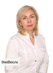 Тертичная Светлана Петровна