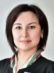 Тетцоева Залина Муратовна