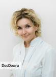 Тисовская Юлия Александровна