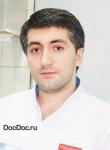 Тлигуров Ильяс Абубакирович
