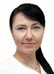 Тресцова Юлия Николаевна