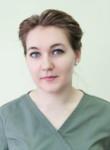 Трубицына Дарья Николаевна