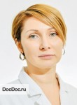 Циленко Ольга Леонидовна