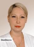 Цыганкова Екатерина Александровна