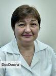 Туркова Валентина Николаевна