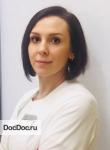 Удальчикова Оксана Владимировна