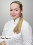 Юдина Надежда Владимировна