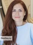 Юшкова Ирина Сергеевна