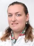Ускова Мария Александровна