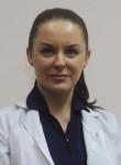 Устинова Светлана Валентиновна