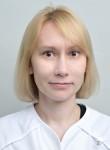 Ванцинова Елена Владимировна
