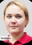 Васильева Мария Андреевна
