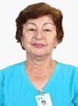 Вердян Виолетта Богдановна