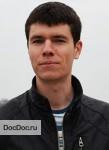 Волобуев Ярослав Валерьевич