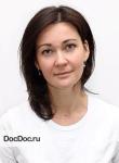 Воробьева Екатерина Ивановна