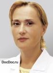 Восканова Ирина Борисовна