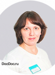 Вострикова Анна Владимировна
