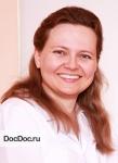 Яковлева Ирина Ивановна