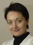 Якубова Анжелина Валентиновна