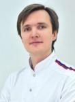 Ярахмедов Тахир Фидарисович
