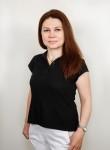 Ясорова Ирина Сергеевна