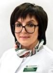 Захаренкова Валентина Дмитриевна
