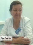 Закирова Эльмира Ульфатовна
