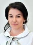 Зазиева Виктория Евдокимовна