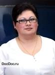 Зеленюк Ольга Александровна