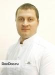 Жаров Валентин Александрович