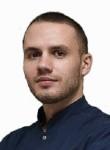 Железогло Михаил Юрьевич