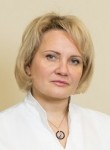 Зубова Валентина Юрьевна