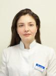 Зураева Замира Тотразовна