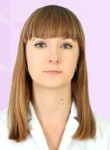 Брагина Юлия Владимировна