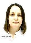 Данилко Анжелика Юрьевна