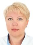 Фоменко Ирина Александровна
