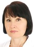 Горбунова Валентина Витальевна