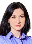 Кузина Карина Эдуардовна