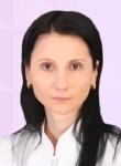 Локотош Анна Евгеньевна
