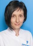Манаева Дарья Александровна