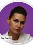 Маркушина Ирина Андреевна
