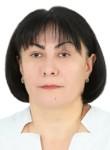 Мезужок Саида Черимовна