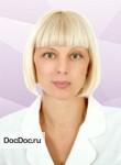 Пономарь Ирина Георгиевна