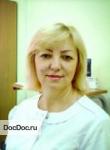 Шишкина Елена Ивановна